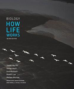 Loose leaf Version for Biology How Life Works PDF