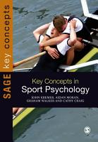 Key Concepts in Sport Psychology PDF
