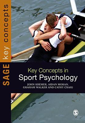 Key Concepts in Sport Psychology PDF