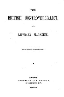 The British Controversialist and Literary Magazine PDF