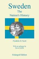 Sweden  the Nation s History PDF