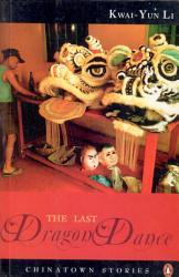 The Last Dragon Dance PDF