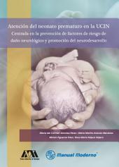 Atención del neonato prematuro en la UCIN