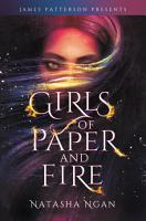 Girls of Paper and Fire PDF