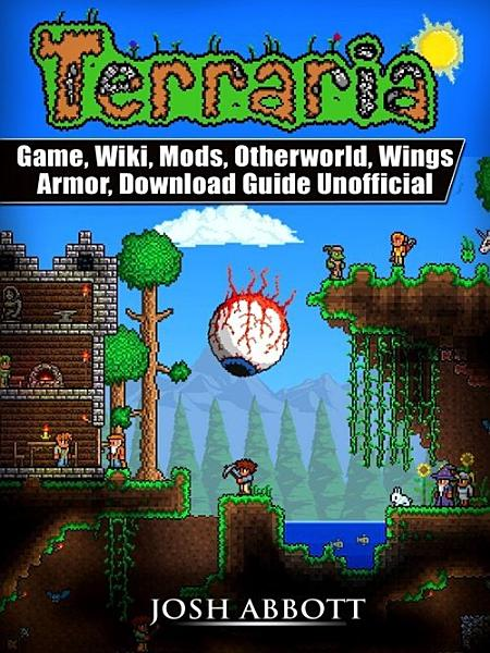 Mods Cheats For Terraria Game