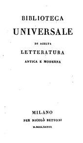 Istoria di Gil Blas di Santillano recata in italiano da P. Crocchi: 4,136-141