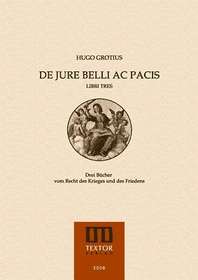 De jure belli ac pacis libri tres PDF