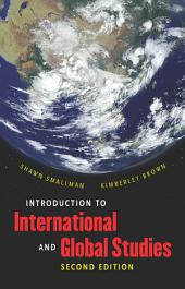 Introduction to International and Global Studies, Second Edition: Edition 2