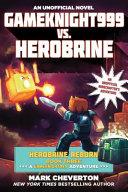 Gameknight999 vs  Herobrine PDF