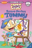 Picture Perfect Tommy PDF