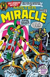 Mister Miracle (1971-) #7