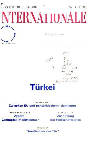 Internationale Politik PDF