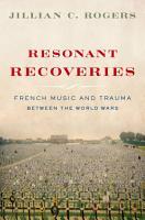 Resonant Recoveries PDF