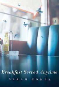Breakfast Served Anytime Book