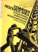 Kemmerer Resource s  Management Plan  RMP  PDF