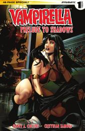 Vampirella: The Prelude to Shadows