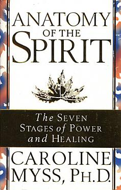 Anatomy Of The Spirit PDF