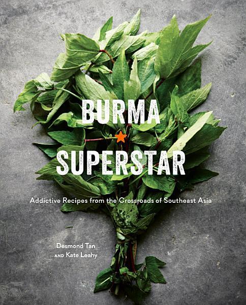 Download Burma Superstar Book