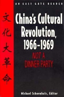China s Cultural Revolution  1966 1969