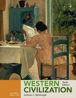 Western Civilization  Volume C  Since 1789 PDF
