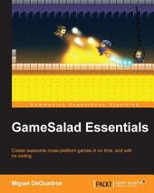 GameSalad Essentials