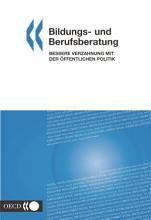 Bildungs  und Berufsberatung Bessere Verzahnung mit der   ffentlichen Politik PDF