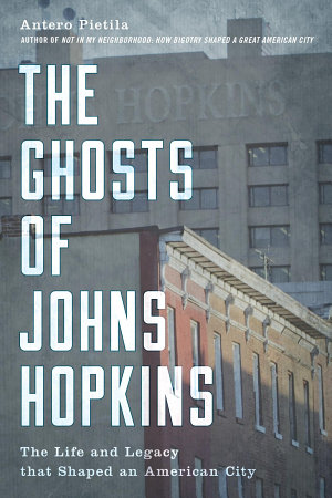 The Ghosts of Johns Hopkins PDF