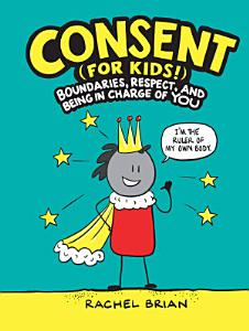 Consent  for Kids   Book
