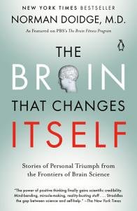 The Brain That Changes Itself Book
