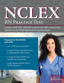 NCLEX-RN Practice Test Questions 2018 - 2019