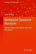 Mediatized Taiwanese Mandarin