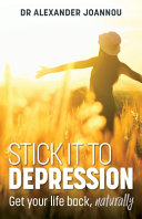 Stick It to Depression