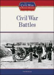 Civil War Battles PDF