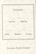 Christianity and the Making of the Modern Family PDF
