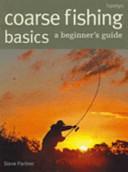 Coarse Fishing Basics PDF
