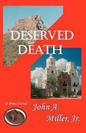Deserved Death: Pima