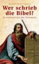 Wer schrieb die Bibel  PDF