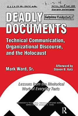 Deadly Documents