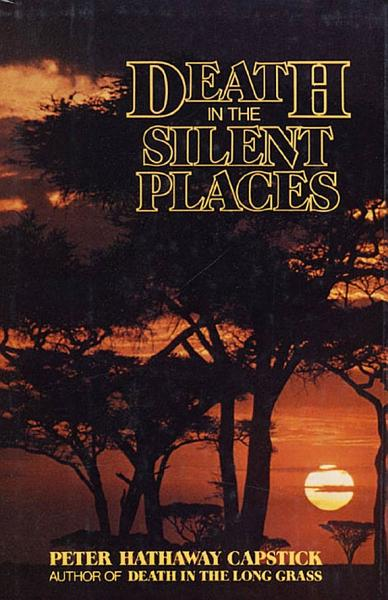 Download Death in the Silent Places Book