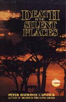 Death in the Silent Places PDF