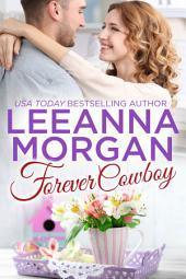 Forever Cowboy (Montana Brides, Book 6)