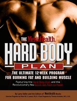 The Men s Health Hard Body Plan