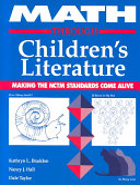 Math Through Children's Literature