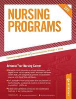 Nursing Programs 2011 PDF