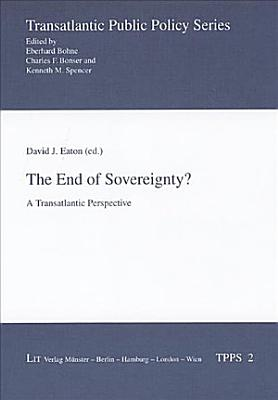 The End of Sovereignty