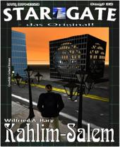 STAR GATE 032: Kahlim-Salem