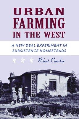 Urban Farming in the West