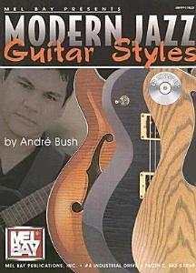 Modern Jazz Guitar Styles PDF