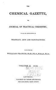 The Chemical Gazette PDF