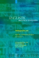 Websprache net PDF
